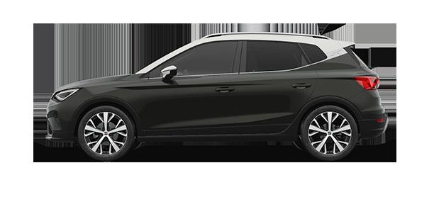 SEAT - Explore our Compact Cars, MPVs, SUVs, Sedans & more