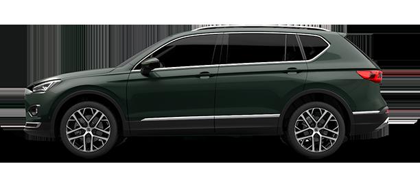 Seat Explore Our Compact Cars Mpvs Suvs Sedans More